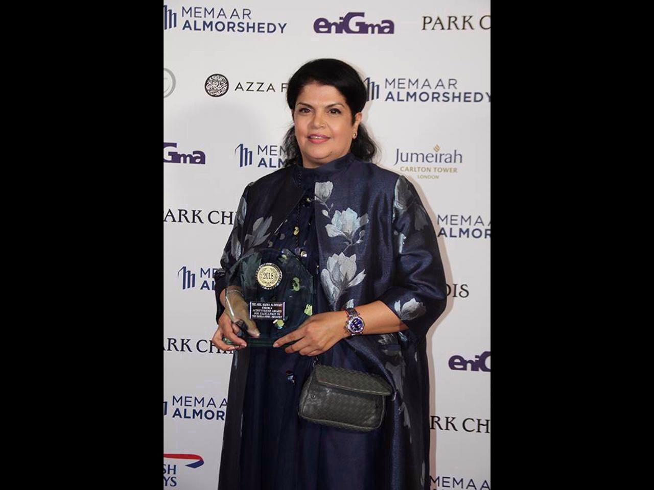 Nadia Aldoseri