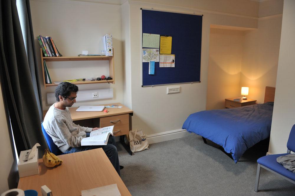 Student houses - Price: £120 - 290 per week
