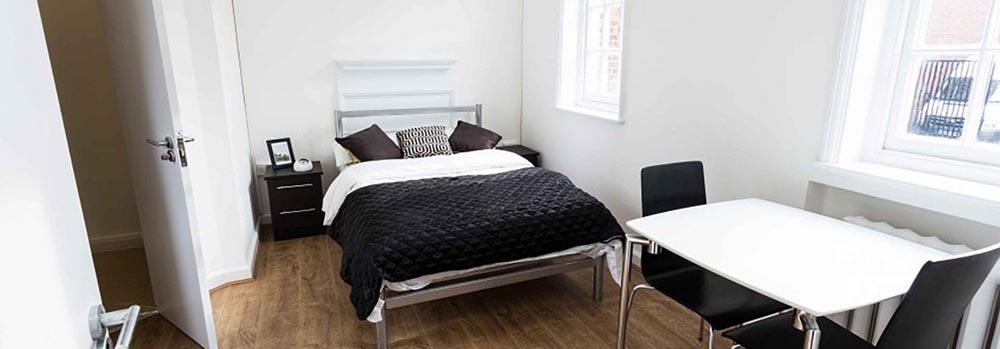 Southbank Apartments - £285 – £420 per week