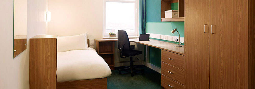 Tufnell House - £285 to £292 per week