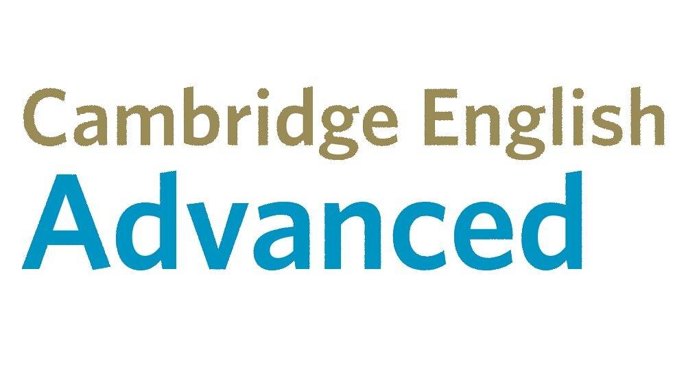 c1 advanced at the Victoria School of English logo