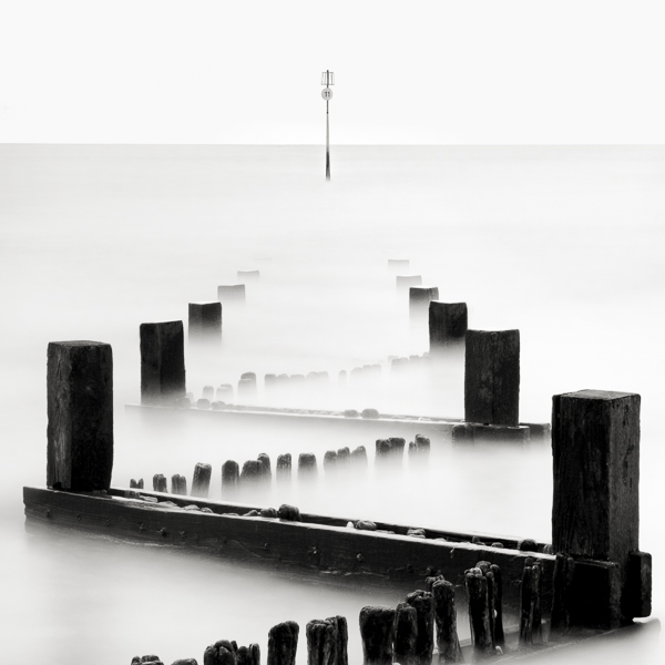 SEN_01 Sentinel. Limited edition photographic print by Paul Coghlin