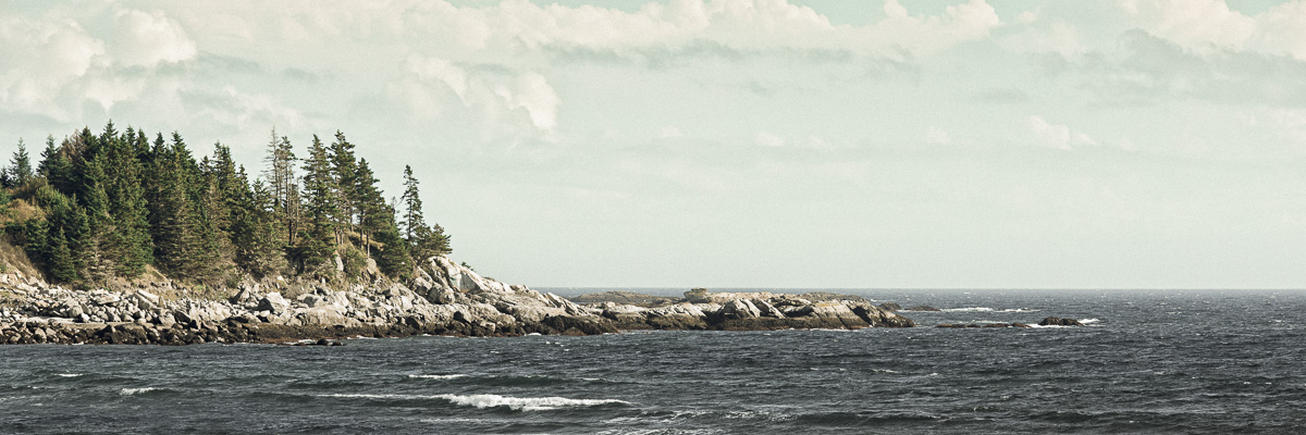 AC03 Lockeport, Nova Scotia, Canada. Atlantic Canada seascape photographic print by fine art photographer Paul Coghlin.