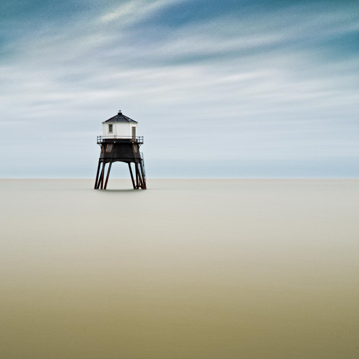 _PJC5104, Victorian Lighthouse II (Colour, Open Edition)_L1200px, Q50_ShowCapture 2018, © Paul J Coghlin.jpg