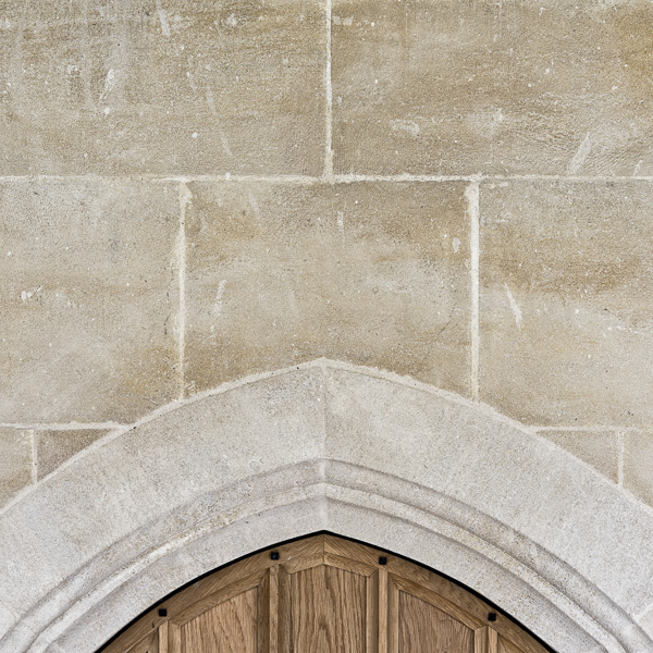 Stonecraft II. Abstract photographs of cathedral stoneworks by fine art photographer Paul Coghlin. Limited edition photographic prints.