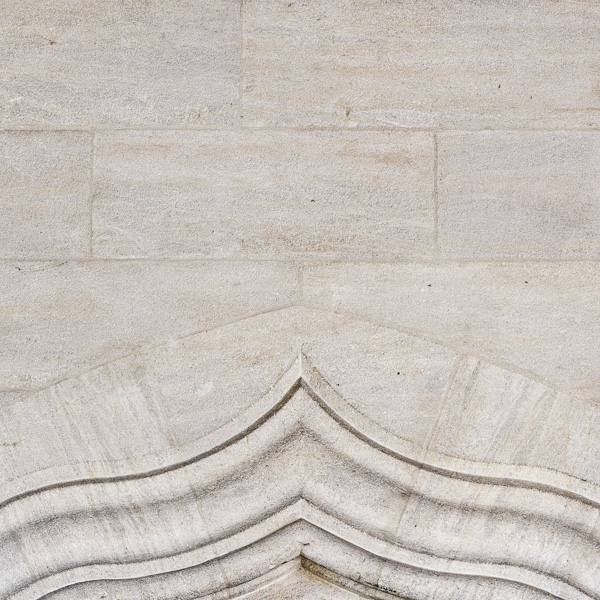 Stonecraft III. Abstract photographs of cathedral stoneworks by fine art photographer Paul Coghlin. Limited edition photographic prints.