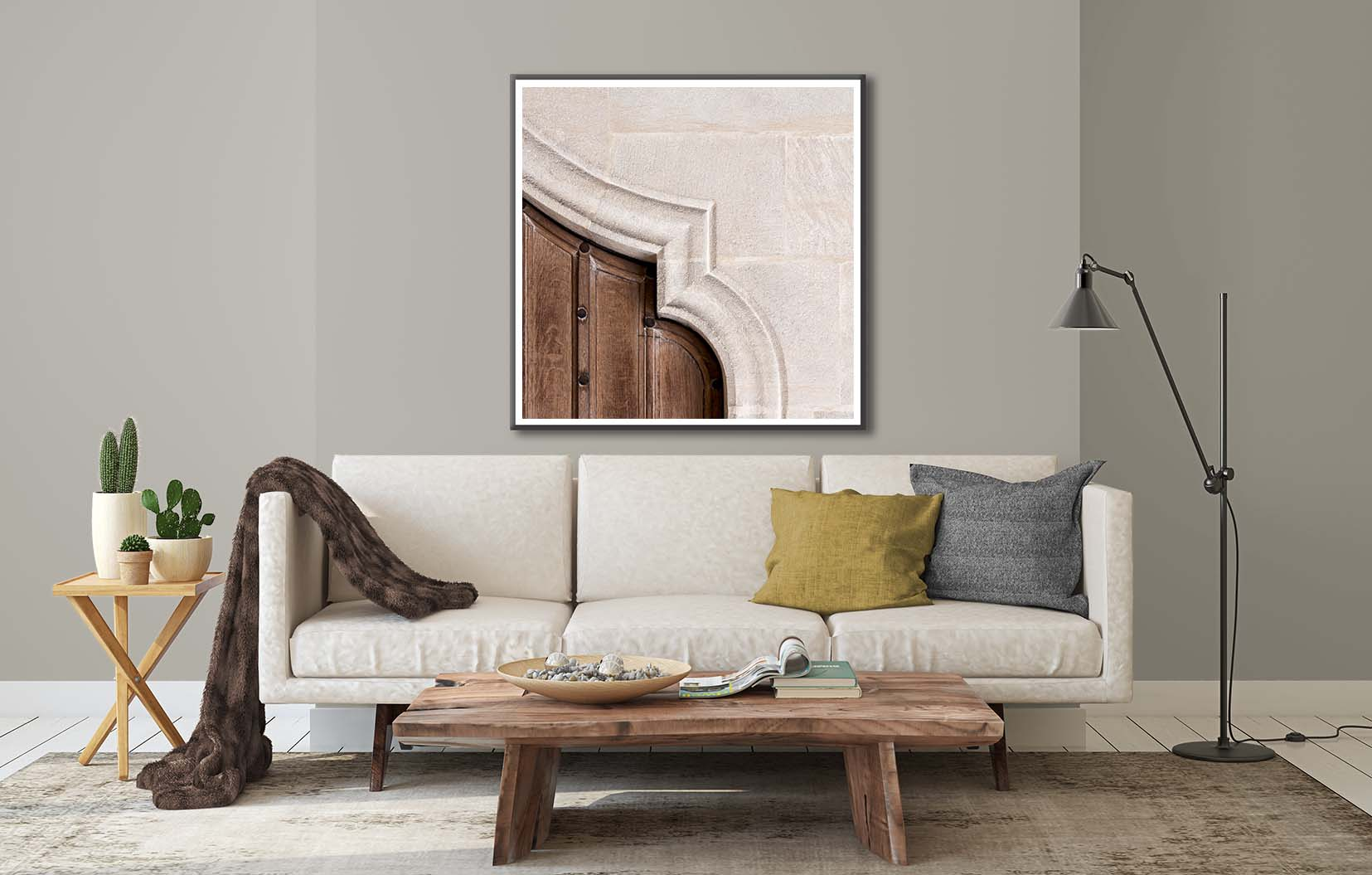 Stonecraft IX. Abstract studies of stone and stonework. Limited edition photographic prints by fine art photographer Paul Coghlin FBIPP.