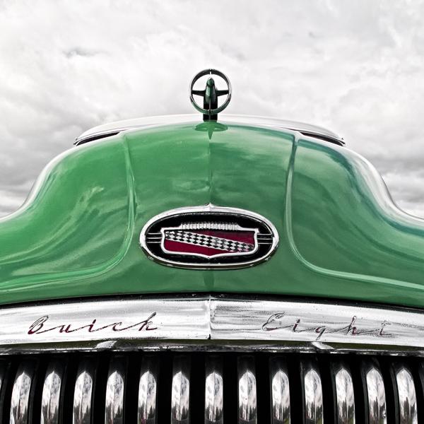 Green Machine II