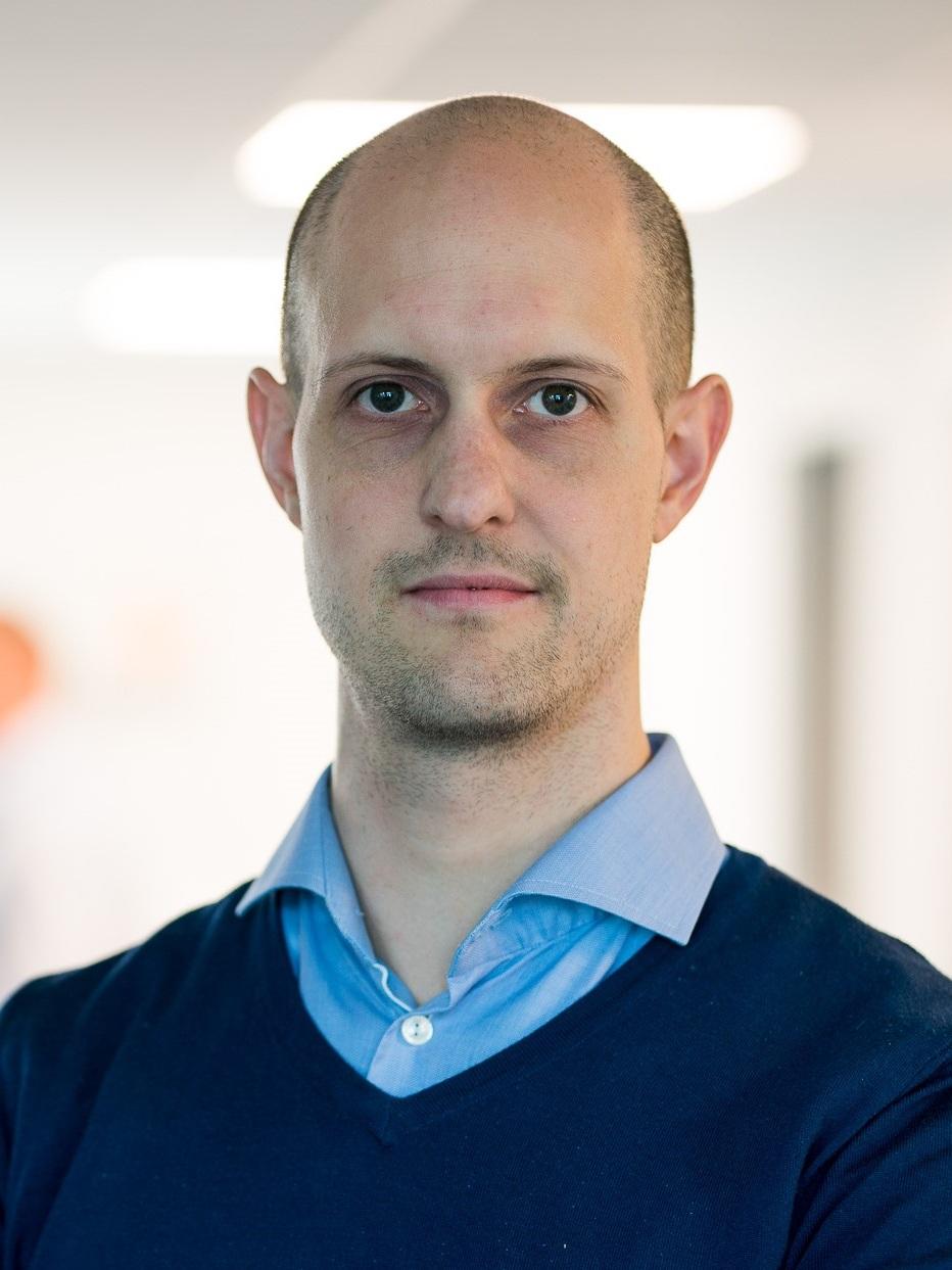 Magnus Ask - Varamedlem - Senior Consultant, Transcendent Groupmagnus.ask@isf.notranscendentgroup.com