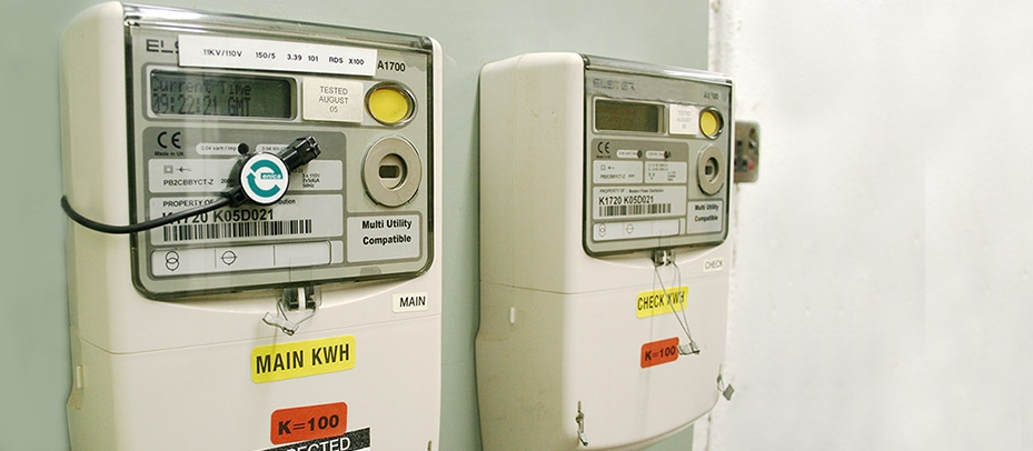 Electricity AMR - Collection of data from HHD and Non-HHD meter data collections and installation of customer AMR systems.
