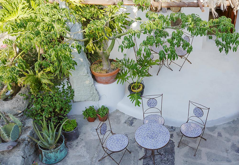 Giardini Ravino - Images for Garden Article