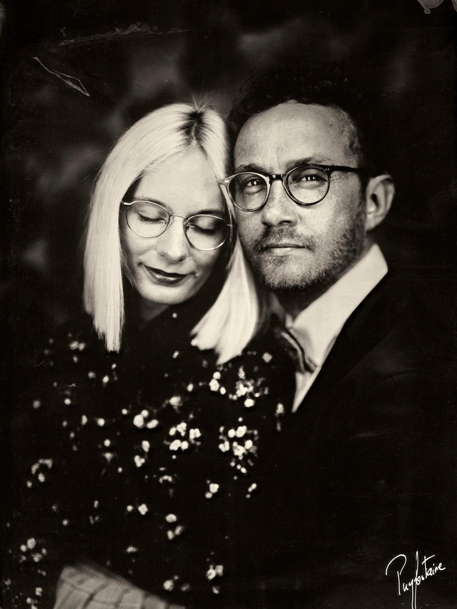 Guillaume et Marie