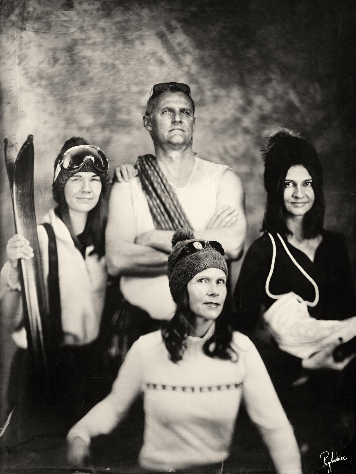 Famille Giboulot