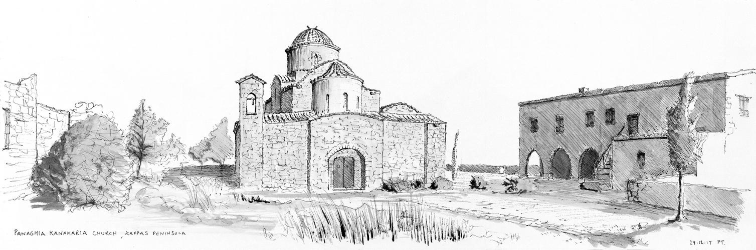 Agios Panaghia Kanakaria