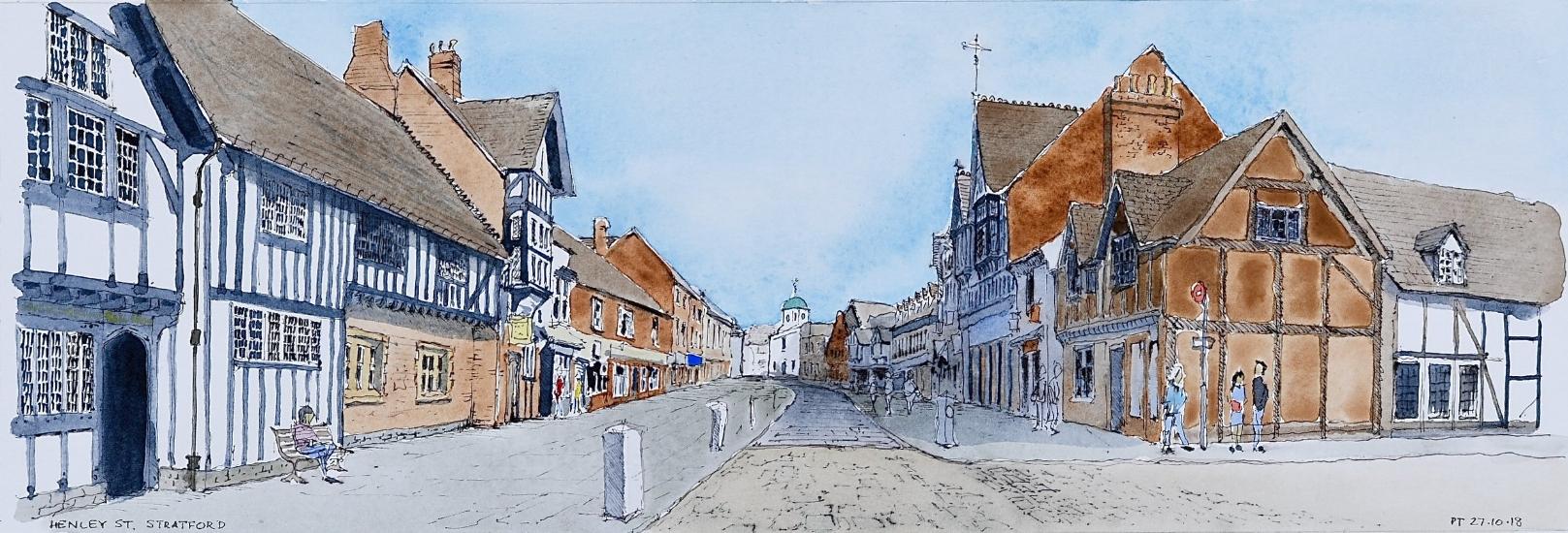 Henley Street