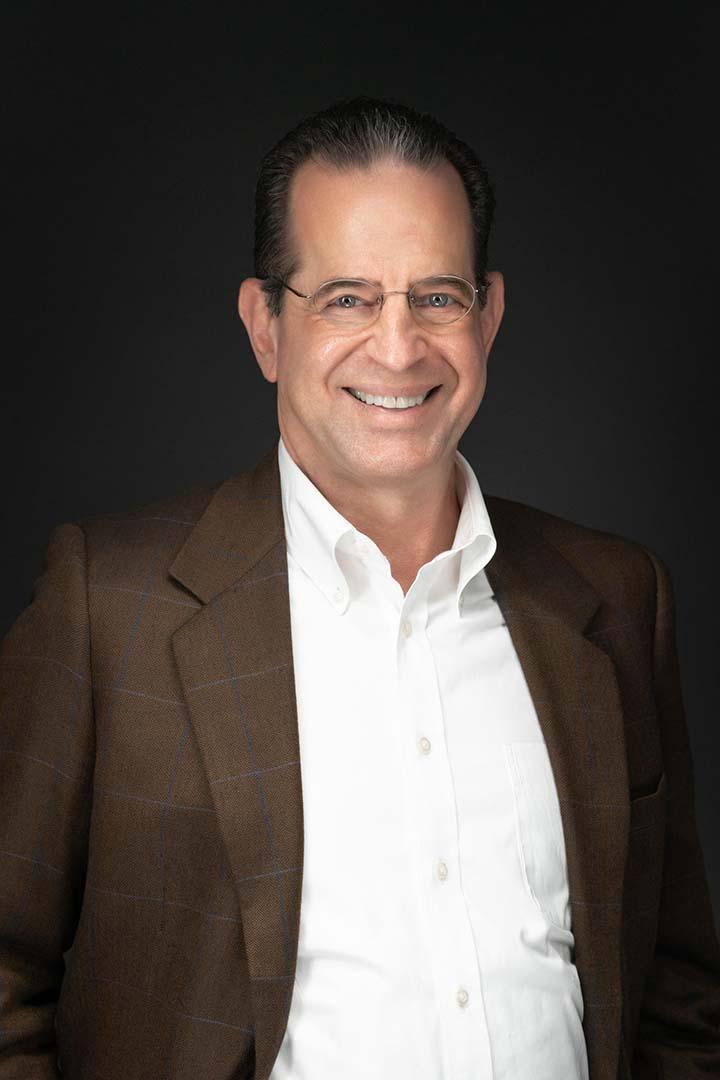 Mike O'Krent, Founder of LifeStories Alive, LLC.