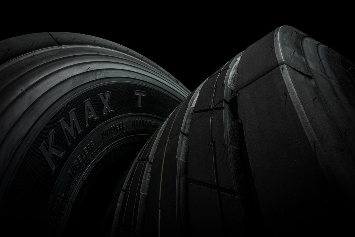 <strong>GOODYEAR</strong><p>Brand Video</p>