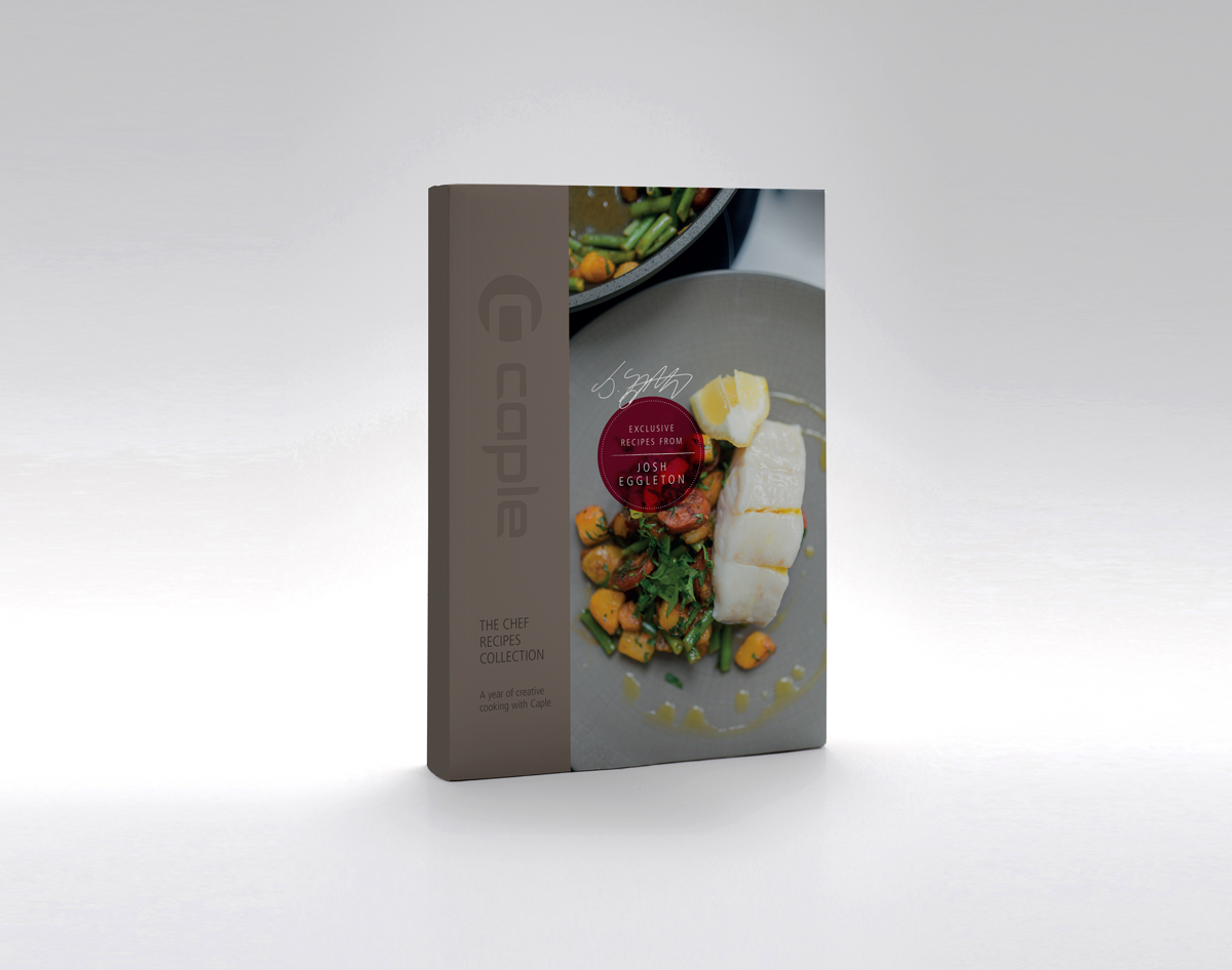 <strong>CAPLE</strong><p>Cookbook</p>