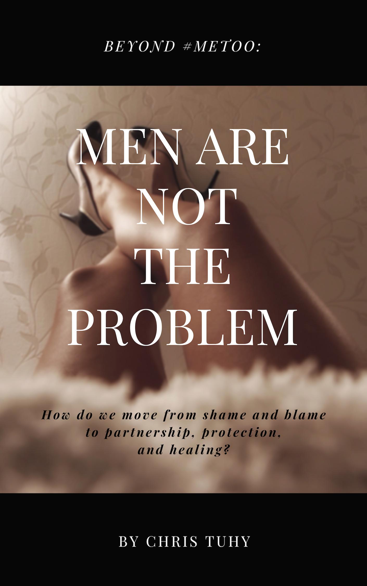[Original size] men are not the problem.jpg