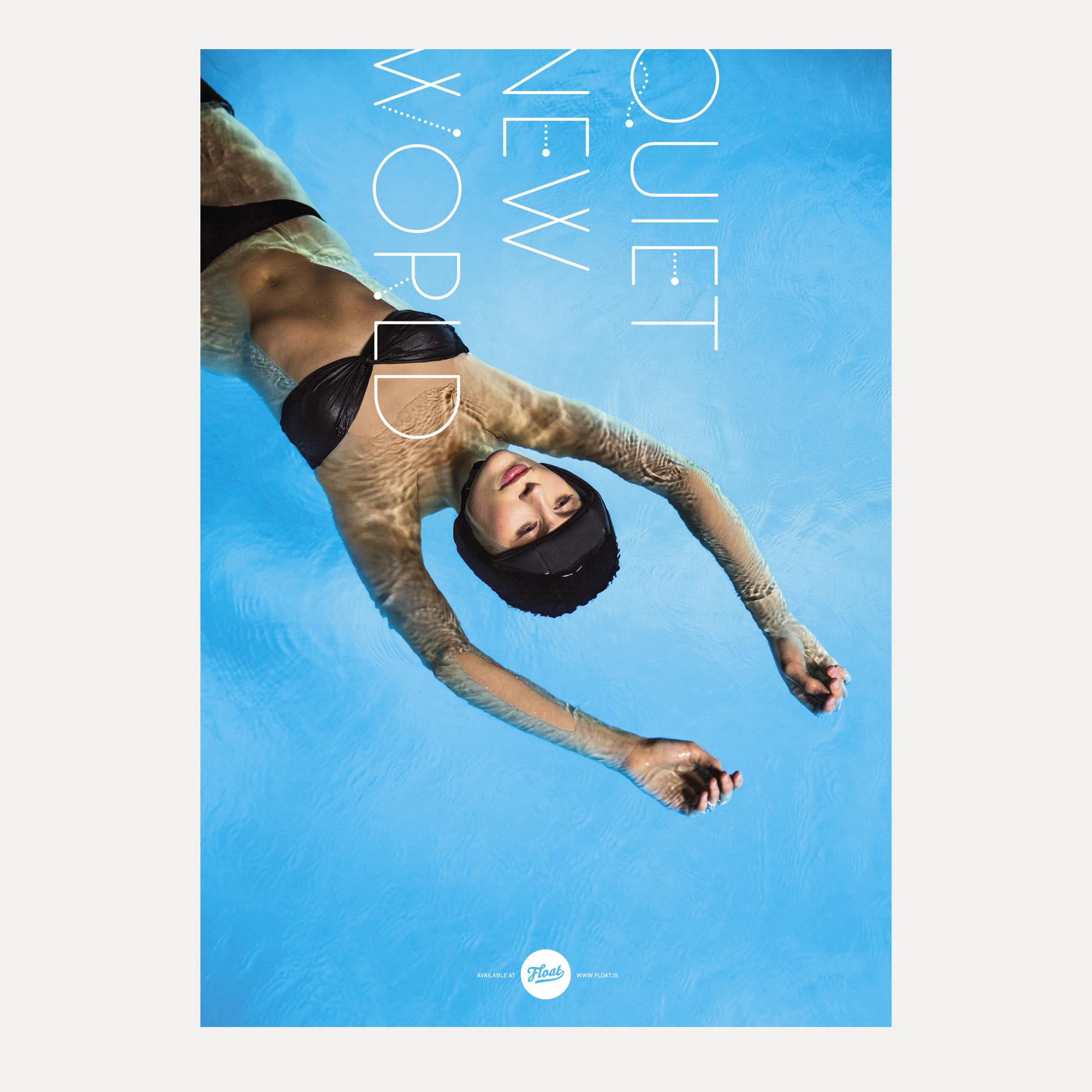 Quiet New World, Flothetta. 2015.