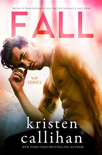 Kristen Callihan - Fall