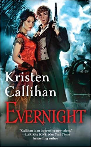 Kristen Callihan - Evernight