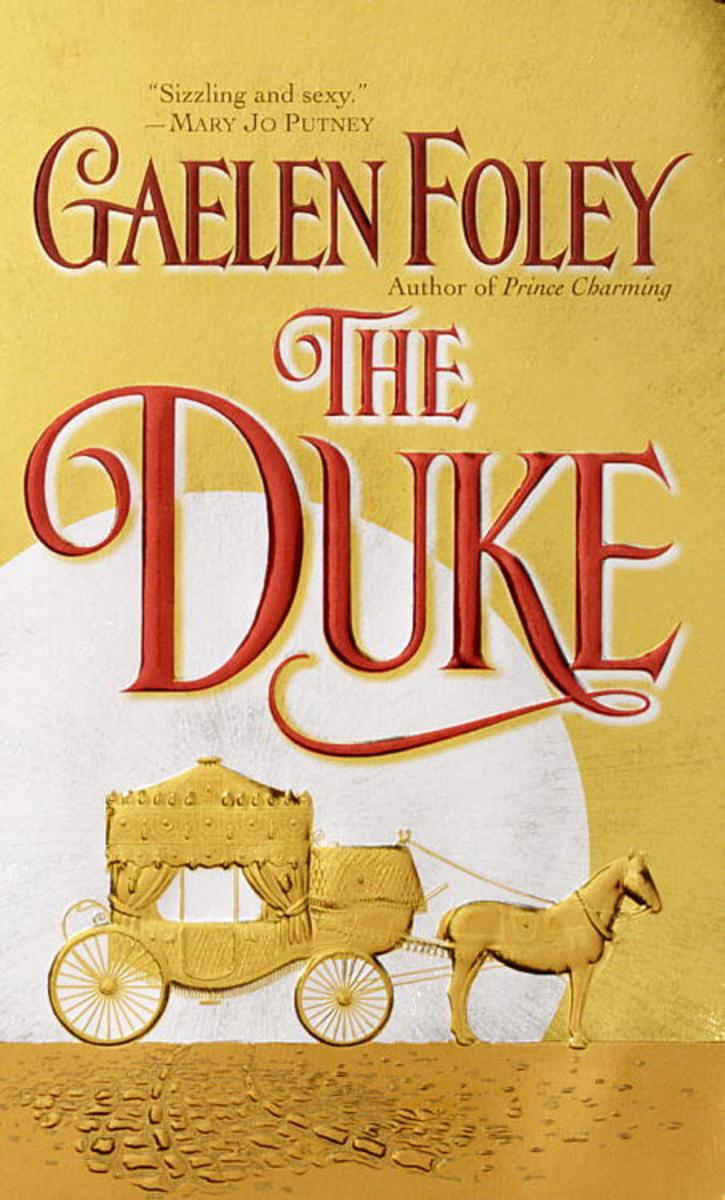 The Duke by Gaelen Foley