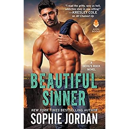 Beautiful Sinner by Sophie Jordan