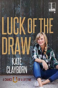 Luck of the Draw by Kate Clayborn