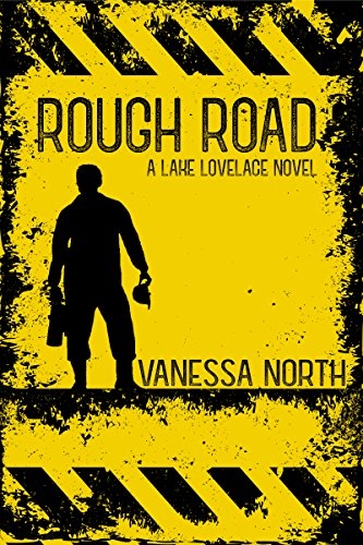Rough Road by Vanessa North