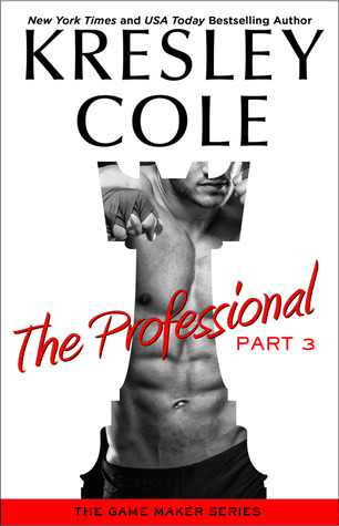 The Professional Part 3 Cover