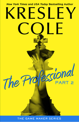 The Professional Cover Part 2