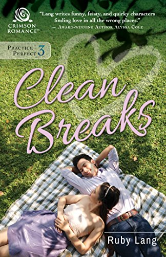 Clean Breaks by Ruby Lang