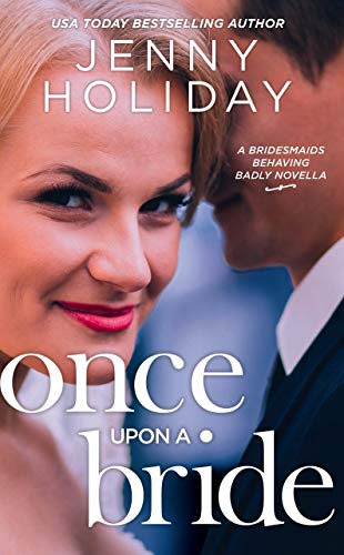Once Upon a Bride by Jenny Holiday