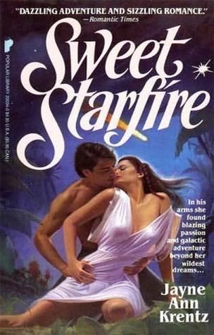 Sweet Starfire by Jayne Ann Krenz
