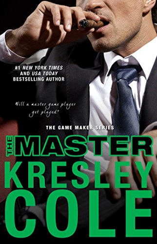 The Master by Krelsey Cole