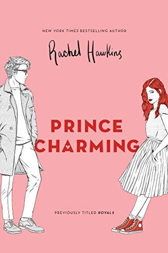 Prince Charming by Rachel Hawkins