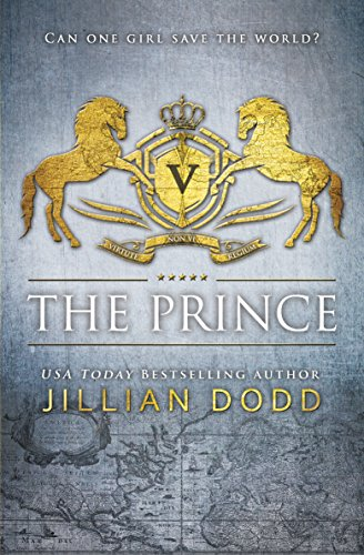 The Prince by Jillian Dodd