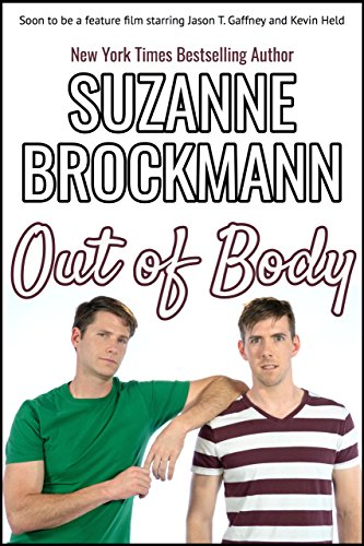 Out of Body by Suzanne Brockmann