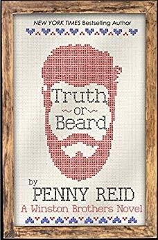 Beard Series by Penny Reid