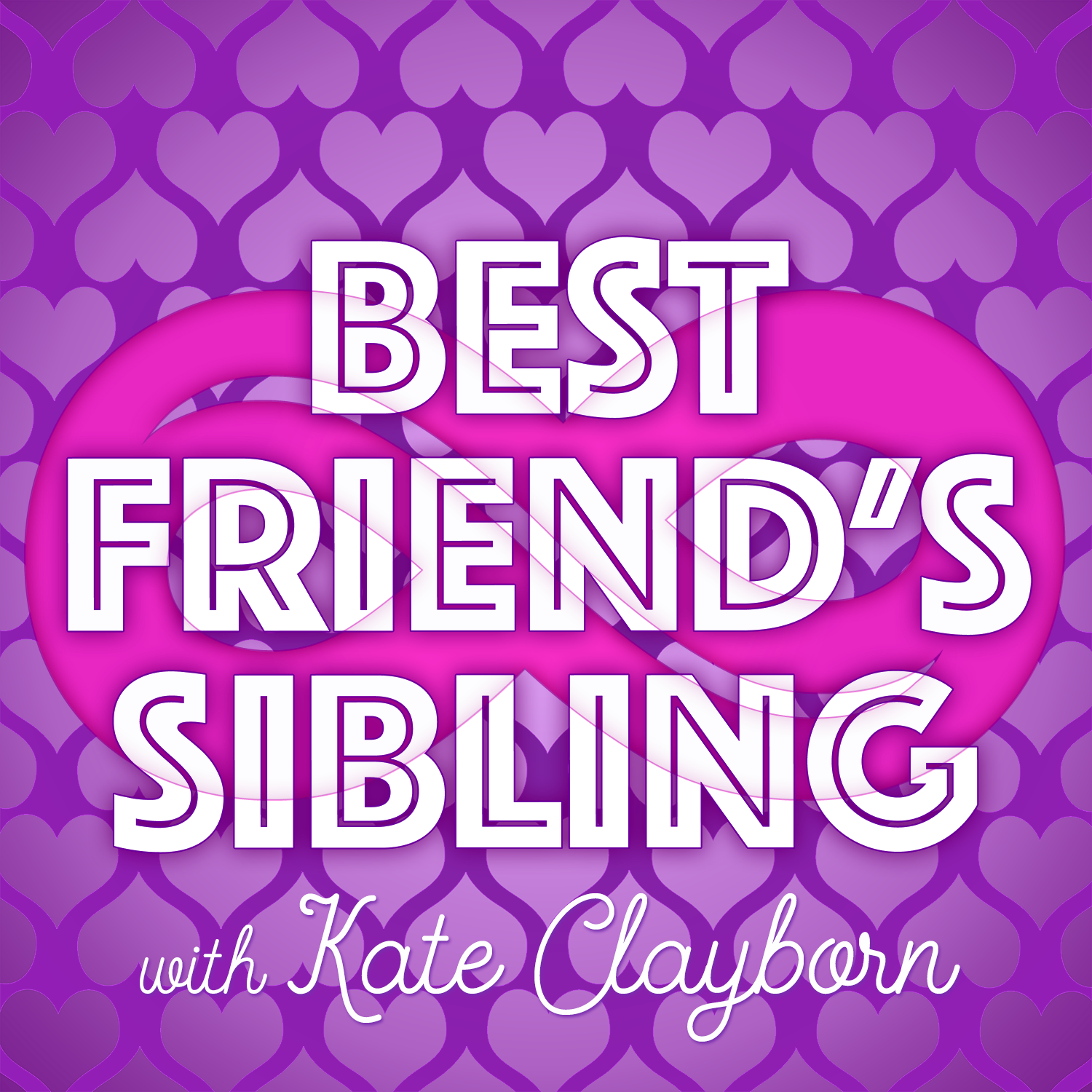 Best Friend's Sibling Romance Novels with Kate Clayborn
