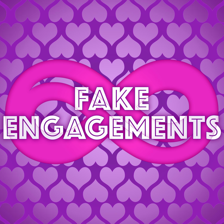 Fake Engagement Romance Novels