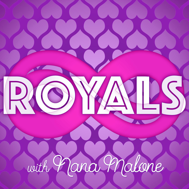 Royal Romance Novels with Nana Malone