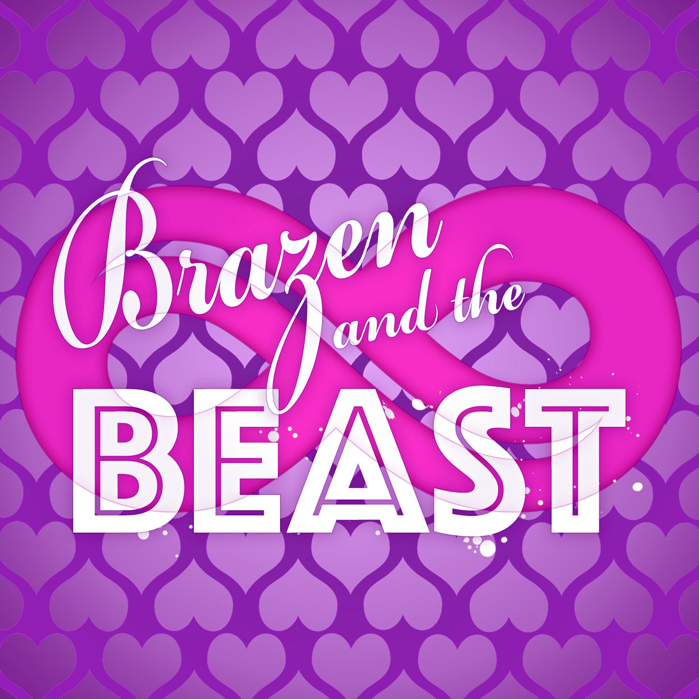 Brazen and the Beast Release Week
