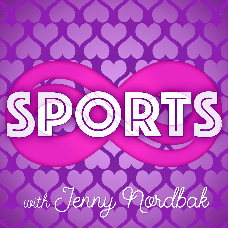 Sports Romance Novels with Jenny Nordbak