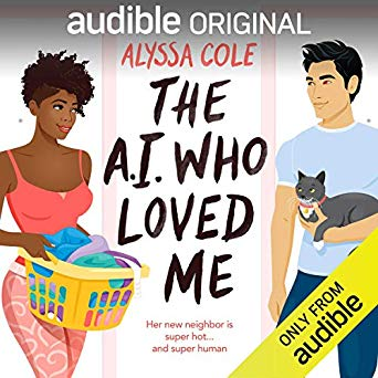 The A.I. Who Loved Me Audible Original