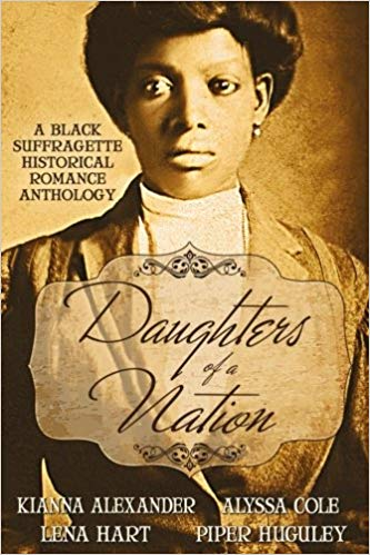 Daughters of a Nation Anthology