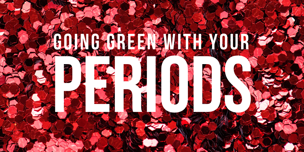 eco friendly periods