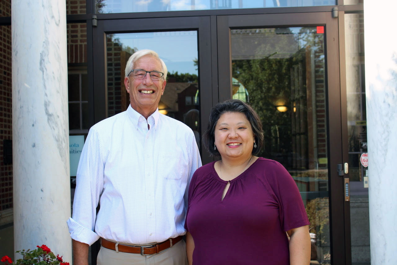 "Community Leader - ""We are so lucky to have someone who has been dedicated to making a difference on the East Side for so many years.Terri will know how to govern from day one. She has the experience, the knowhow and the grit to be champion for all of us.It is my honor to support our next City Council member Terri Thao!"" ~ Jim McDonough, Ramsey County Commissioner"