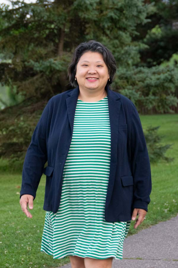 Get to Know Terri - I am a second-generation Hmong American woman. My family immigrated to the United States in 1976 where they resettled in Chicago. I was born in Illinois and am the oldest of six children. We moved to St. Paul when I was 7 years old to be closer to family and because of job and housing opportunities.I grew up in the Frogtown neighborhood of St. Paul with refugee parents and we did not have a lot of money. As the oldest child, I earned money from small stipends until I got my first job at the age of 16. Despite this, my parents saw hope and possibility in the United States. They encouraged my five siblings and I to pursue higher education as a means to move out of poverty.